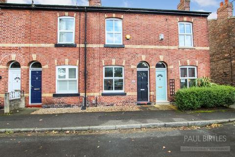 2 bedroom terraced house for sale - Cross Street, Urmston, Trafford, M41
