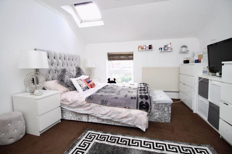 Primary Bedrooms