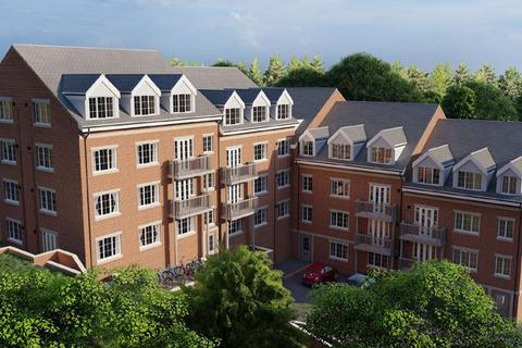 1 bedroom apartment to rent - Sycamore Court