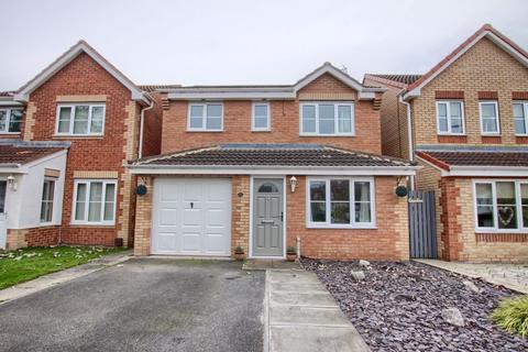 3 bedroom detached house for sale - Bowood Close, Ingleby Barwick