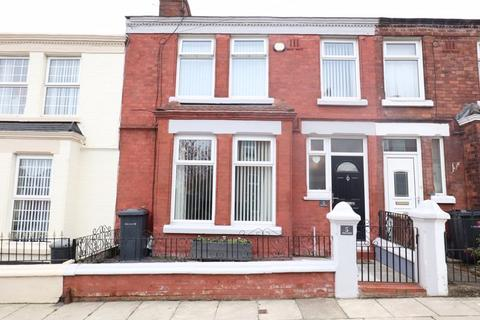 3 bedroom terraced house for sale - Diana Road, Bootle