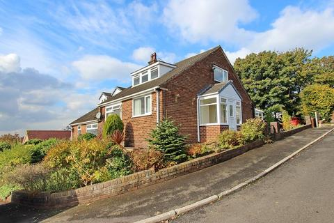 3 bedroom semi-detached bungalow - The Downs, Prestwich, Manchester