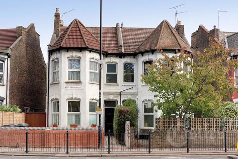 3 bedroom maisonette for sale - West Green Road, London, N15
