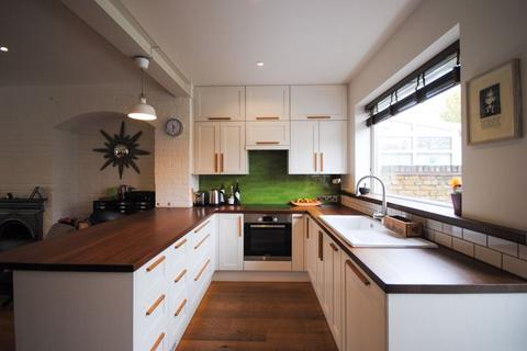3 bedroom end of terrace house for sale - Gospatrick Road N17