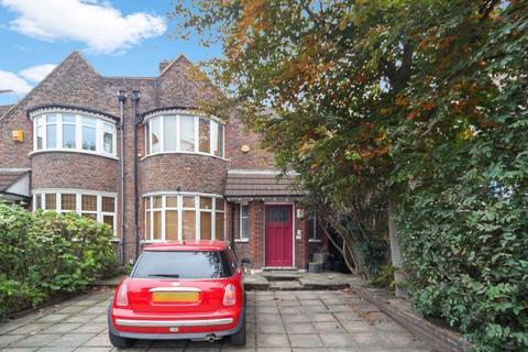 3 bedroom semi-detached house for sale - Park Road, N8