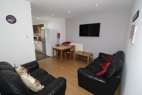 4 bedroom terraced house to rent - Jemmett Street, PRESTON, Lancashire PR1 7XJ