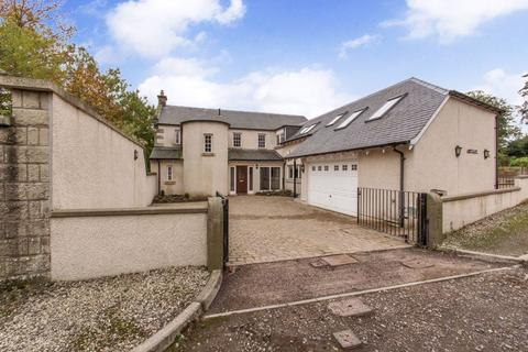 4 bedroom detached house for sale - Graycliff, Panmurefield, Broughty Ferry