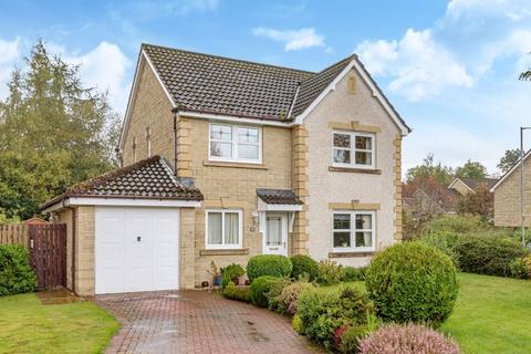 4 bedroom detached house for sale - New to the market! 116 Whitehaugh Park, Peebles
