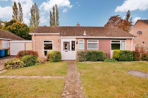 2 bedroom detached bungalow for sale - Beagles Close KIDLINGTON