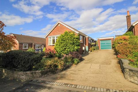 3 bedroom detached bungalow for sale - Buxton Lane, Marple, Stockport, SK6