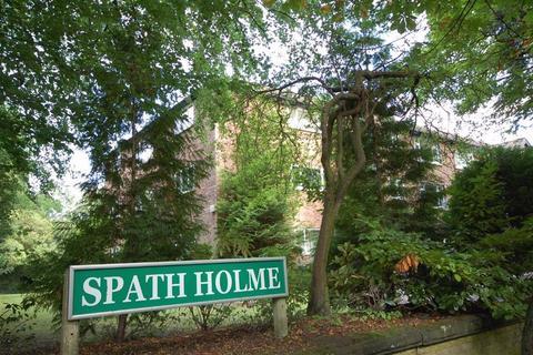 Studio to rent - Spath Holme, Didsbury, Manchester, M20
