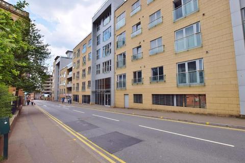 3 bedroom apartment for sale - North West, Talbot Street, Nottingham
