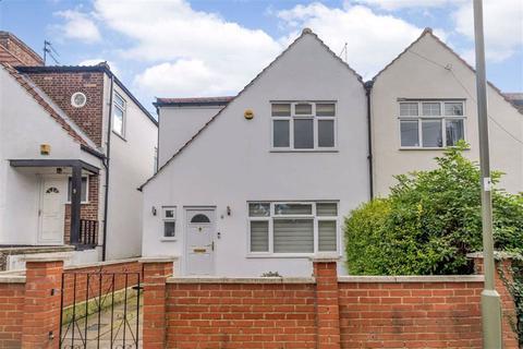 3 bedroom end of terrace house for sale - Manus Way, Totteridge
