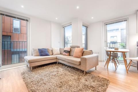 2 bedroom apartment for sale - Whiting Way, Marine Wharf SE16