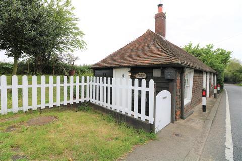 1 bedroom cottage for sale - North Street, Sheldwich, Faversham