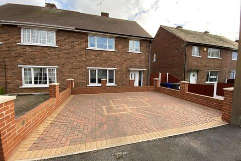 3 bedroom semi-detached house for sale - Laburnum Grove, Conisbrough