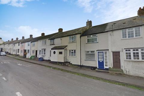 2 bedroom terraced house for sale - Shutewater Hill, Bishops Hull, Taunton