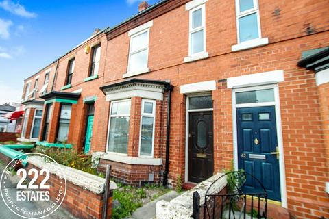 2 bedroom terraced house to rent - Padgate Lane, Warrington, WA1