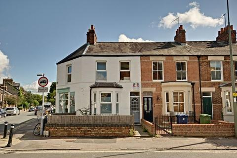 4 bedroom house to rent - KINGSTON RD (JERICHO)