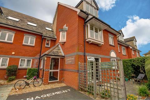 1 bedroom ground floor flat for sale - Captains Place, Southampton