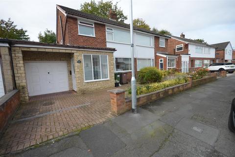 3 bedroom semi-detached house for sale - Mossdale Drive, Rainhill, Merseyside