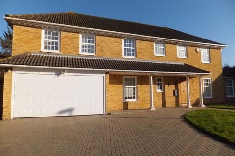5 bedroom detached house to rent - Stapleford Court, Sevenoaks TN13 2LB