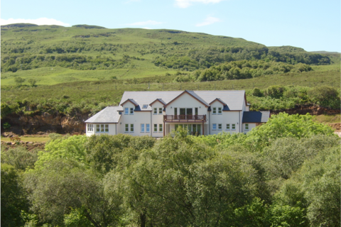 3 bedroom property for sale - Dervaig, Isle of Mull, PA75