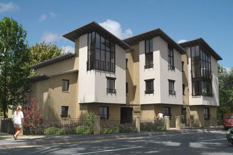 3 bedroom flat to rent - PARK VIEW (ST CLEMENTS)
