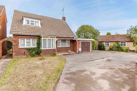 3 bedroom detached house for sale - Maldon Road, Runsell Green, Danbury