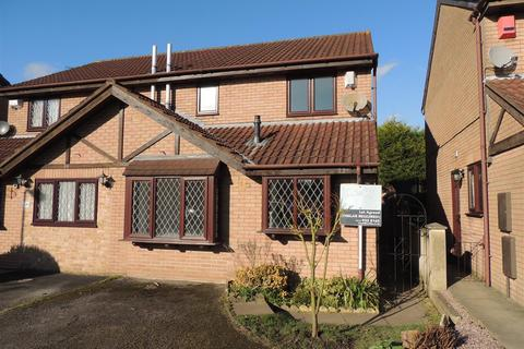 3 bedroom semi-detached house to rent - Thurstons Barton,
