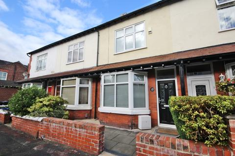 2 bedroom terraced house to rent - Hawthorne Grove, Stockton Heath, Warrington, WA4