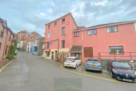 2 bedroom flat for sale - Priory Court, Priory Street, Cardigan