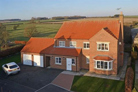 4 bedroom detached house to rent - Garton On The Wolds