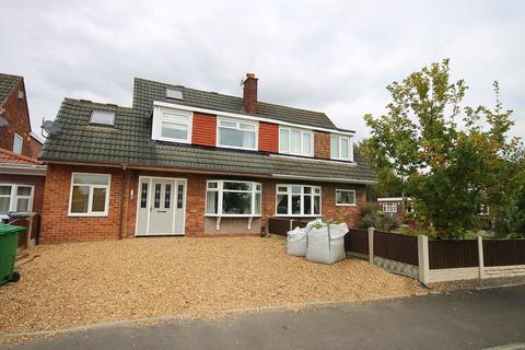 3 bedroom semi-detached house for sale - Wroxham Road, Great Sankey, Warrington, WA5