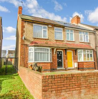 3 bedroom end of terrace house for sale - Hipswell Highway, Coventry