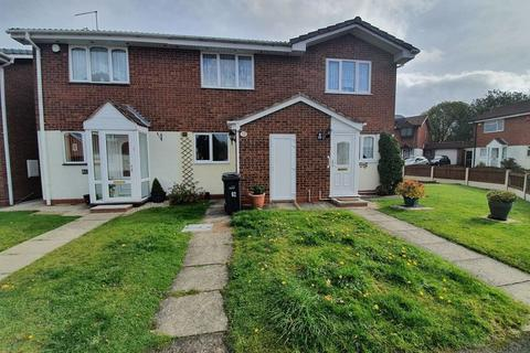 2 bedroom terraced house to rent - Clifton Road, West Midlands