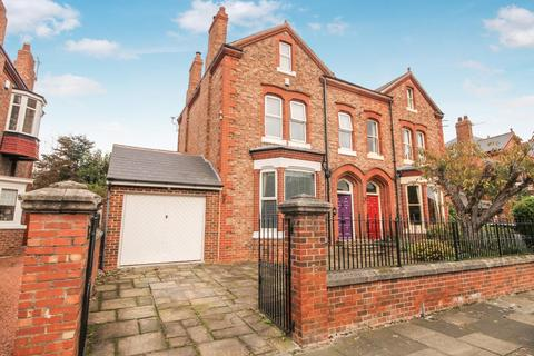 5 bedroom semi-detached house for sale - Clifton Avenue, Hartlepool
