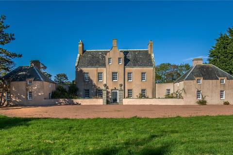 5 bedroom detached house for sale - Memsie House, Memsie, Fraserburgh, Aberdeenshire, AB43