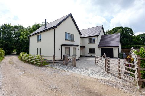 7 bedroom detached house for sale - Lostock Hall Road, Poynton, Cheshire, SK12