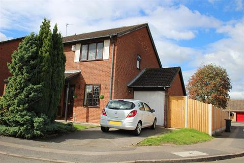 2 bedroom house to rent - Highdown Crescent, Shirley, Solihull