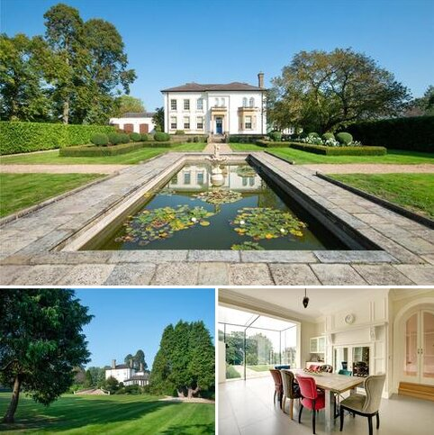 5 bedroom equestrian property for sale - The Leigh, Gloucester, GL19