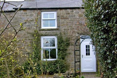 2 bedroom terraced bungalow for sale - Harrogate Cottages, Morpeth