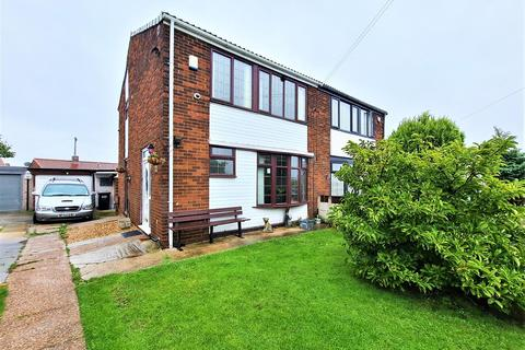 3 bedroom semi-detached house for sale - Carlton Road, Barnsley