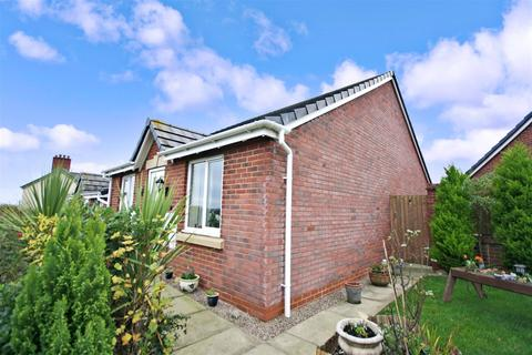 2 bedroom semi-detached bungalow for sale - Milars Field, Morda, Oswestry