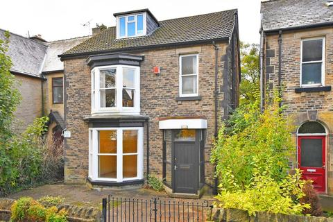 Property for sale - Machon Bank, Sheffield