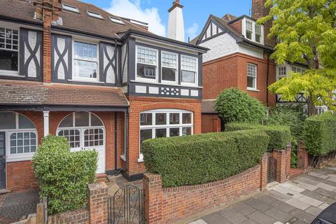5 bedroom semi-detached house for sale - Blenheim Road, London, W4