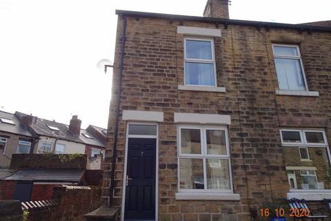 3 bedroom terraced house to rent - 7 Kirkstone Road, Walkley, Sheffield, S6 2PN