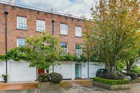 5 bedroom terraced house for sale - Chiswick Mall, London, W4