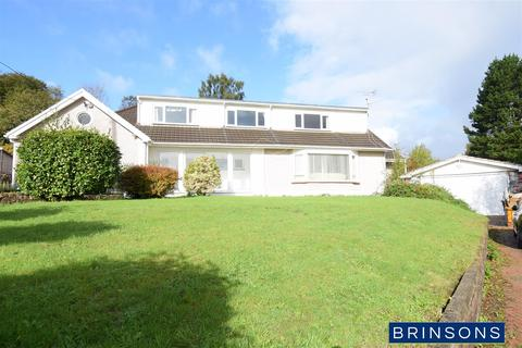 6 bedroom detached bungalow for sale - Coed Leddyn, Caerphilly
