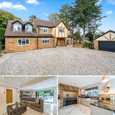 5 bedroom detached house for sale - Chiltern Manor Park, Great Missenden, Buckinghamshire, HP16